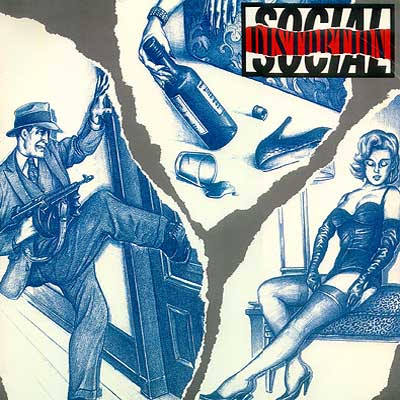 Ring Of Fire Social Distortion Download