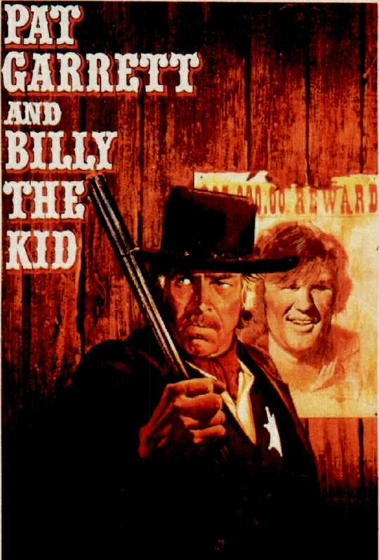 billy the kid grave stone. Pat Garrett and Billy the Kid