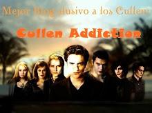 Mejor Blog Alusivo a los Cullen
