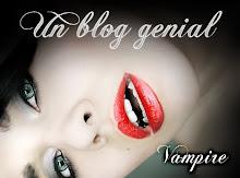 """Premio """"Un Blog genial"""""""