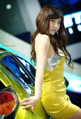 Gu Ji Sung   Korean Sexy Auto Show Model