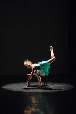 D20 0994 vi Dance, Dance, Dance