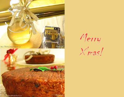 Kerala X'mas Feast