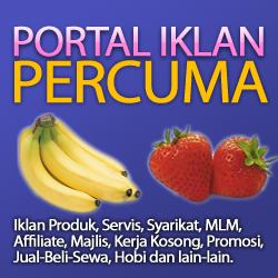 IKLAN & Jana Pendapatan