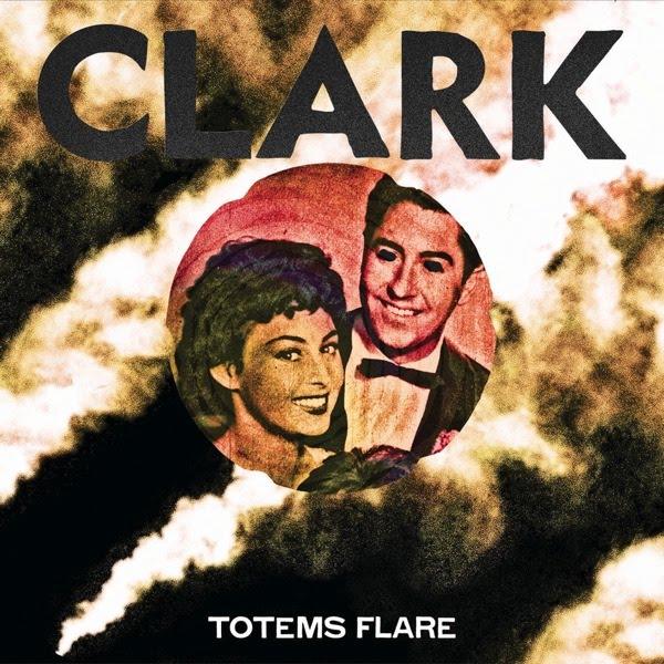 Deadbeat Radio Rothko. Clark - Totems Flare (2009)