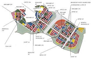 Apidalclima trabajos ensanche vallecas mapa del sitio for Obra nueva ensanche de vallecas