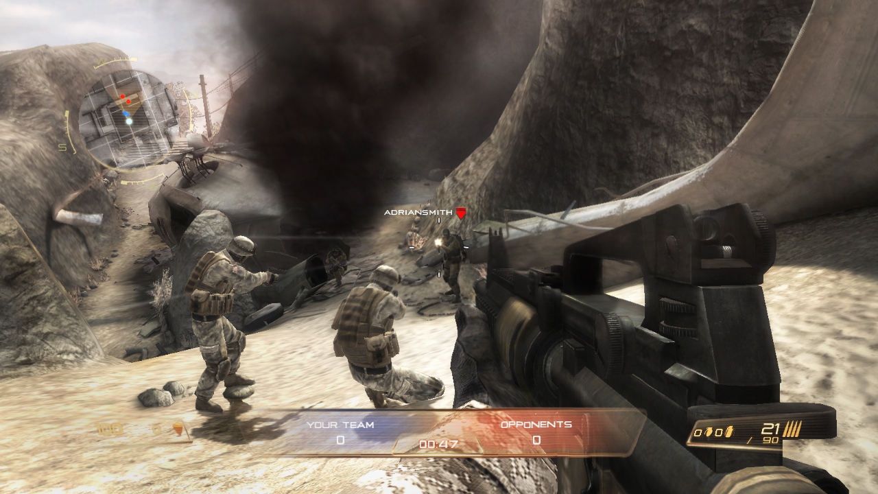 android modern combat 5 for android iphone apk and data