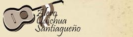 Alero quichua santiagueño-Don Sixto y Rubén Palavecino-Cristian Ramón Verduc