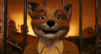 Ángel...el octavo cinéfilo: Fantastic Mr.Fox ... - photo#18
