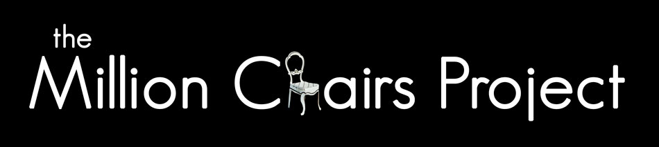 The Million Chairs Project