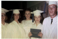 Graduation Night May 24, 1963