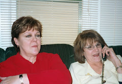 Linda Sally Doyal and JoAnn Neel Lathram