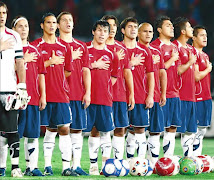 Homenaje a los Heroes de Chile !!