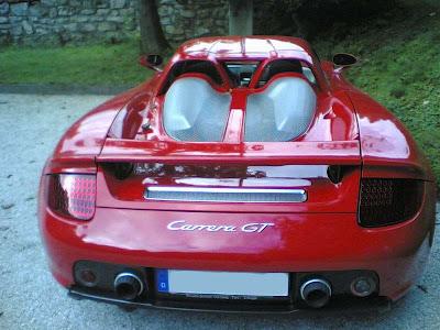 Porsche Carrera Gt. porsche carrera gt