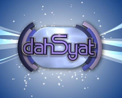Para Pemenang Dahsyat Award 2010