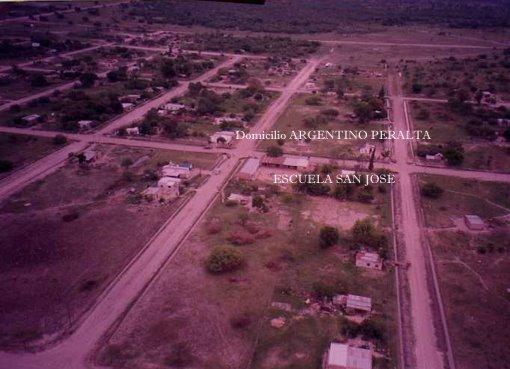 Zona noroeste - Escuela San José