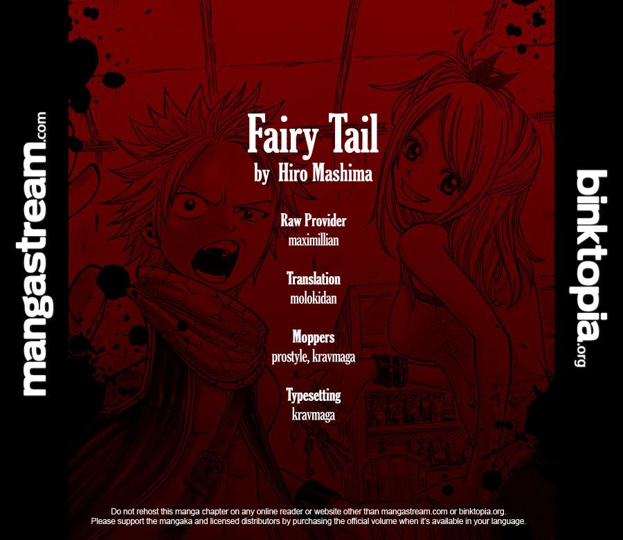 TruyenHay.Com - Ảnh 21 - Fairy Tail Chap 202