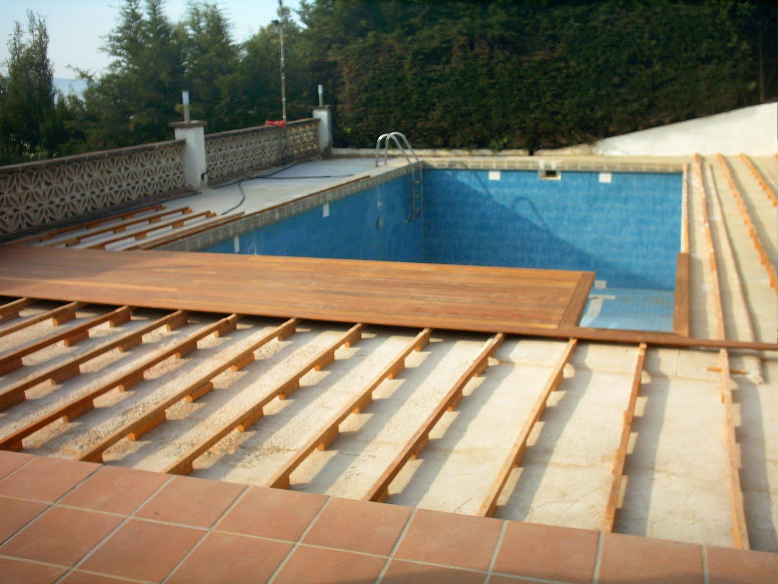 Ca uelo e hijos carpinteria s c p terraza y jardin - Tarima para terraza ...