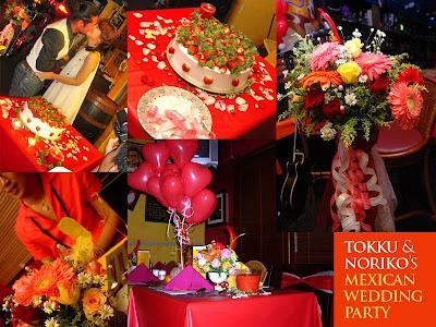Wedding Decoration Unique Mexican Wedding Decorations
