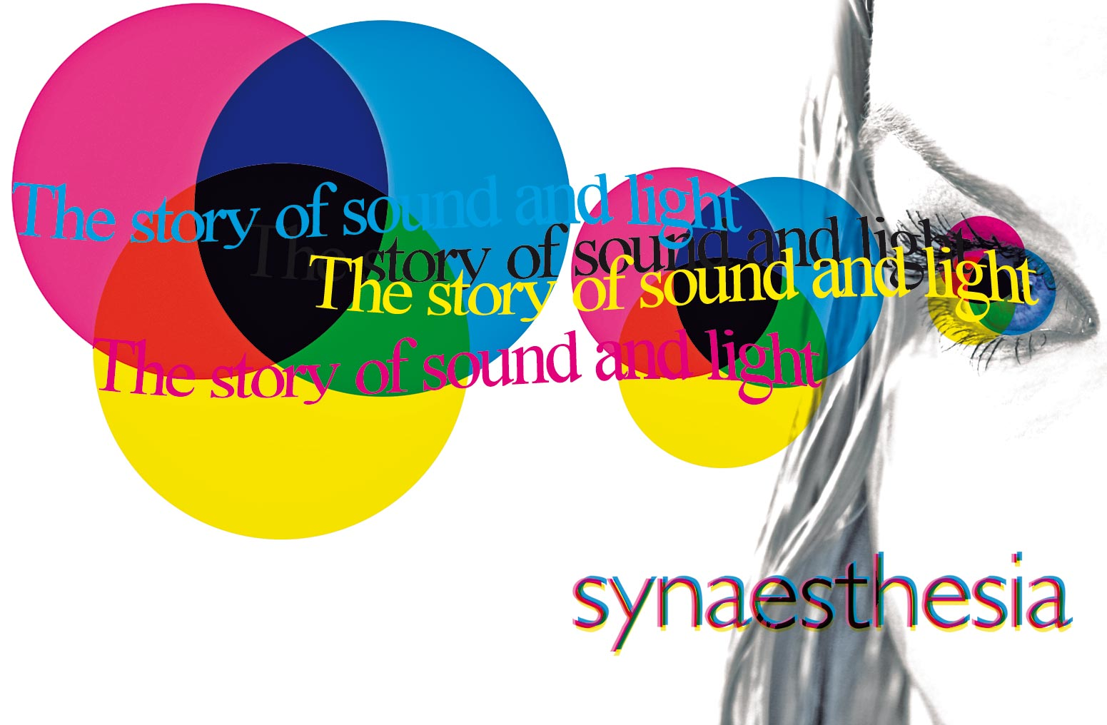 a study on synesthesia and the different types and forms of the condition There is a vast array of different types of synaesthesia although grapheme-colour synaesthesia is reported to be the most common form of the condition (day, 2001, cited in ramachandran .