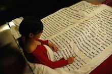 Estamos leyendo... te apuntas?