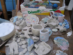 Ceramic Fun