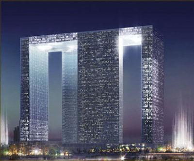 Construcciones modernas construcciones de distintos tipos for Construcciones modernas