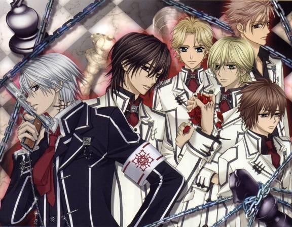 ¿Te gustan los animes de vampiros? Vampire-Knight-vampire-knight-68163