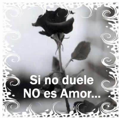 [si+no+duele+no+es+Amor]