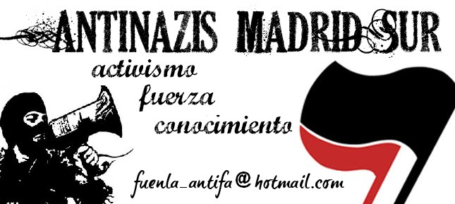 Fuenlabrada Antifascista