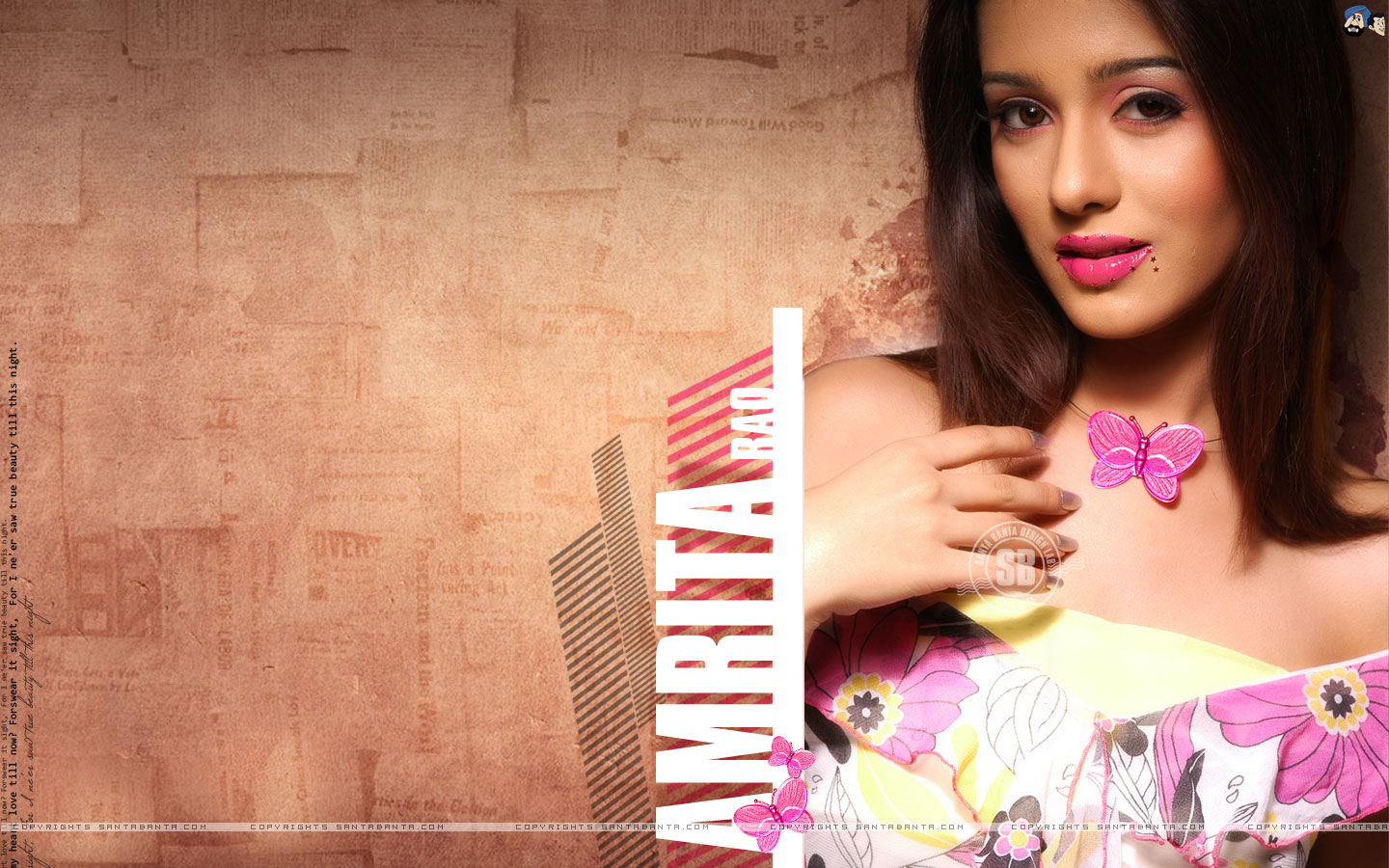 amrita rao 74a ... inking a deal with Playboy, this after 'nude' photos of ...
