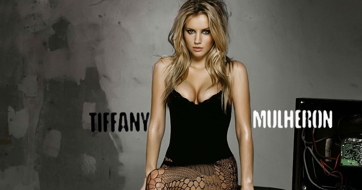 Tiffany Mulheron Nude Photos 76