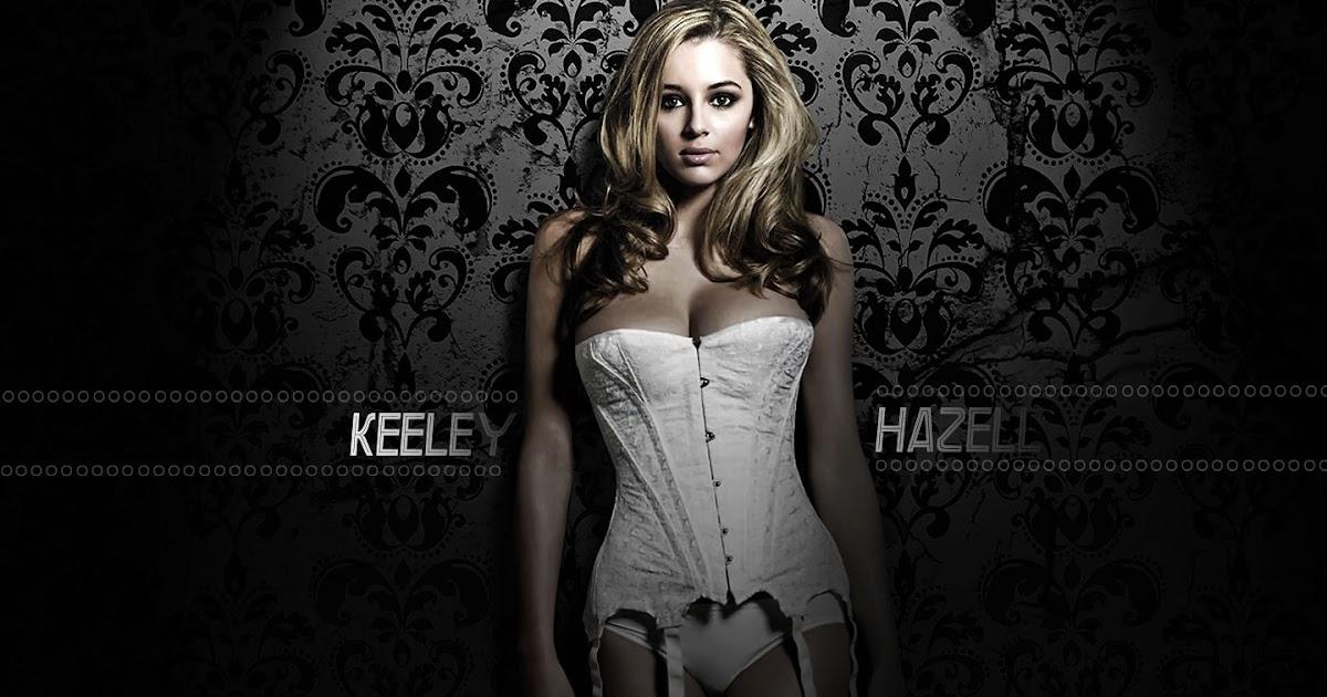 Keeley Hazell Body