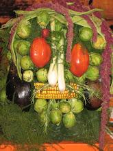 veg head