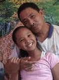 My Beloved Husband and Daughter