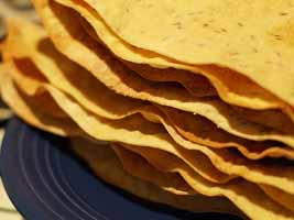 Weight Loss Recipes : Coriander, Cumin and Caraway Crackers