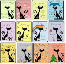 Desafio dos Gatos