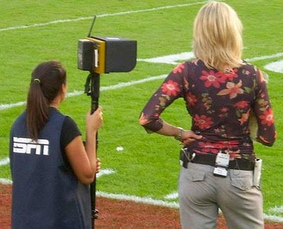 Erin Andrews Butt http://www.nissanclub.com/forums/off-topic/291484-espns-erin-andrews-2.html