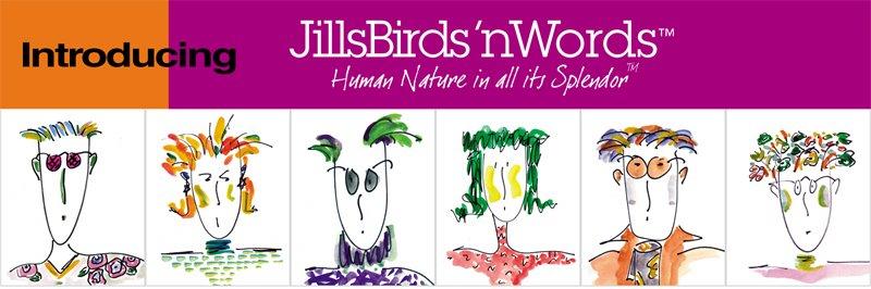 JillsBirds'nWords