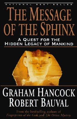 graham hancock books