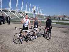 Spring Sprint Triathlon 2010