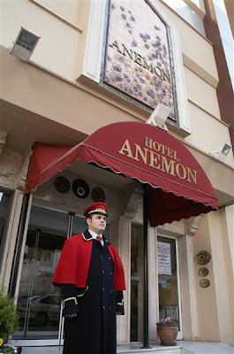 1 Anemon Fuar Otel Karşıyaka İzmir