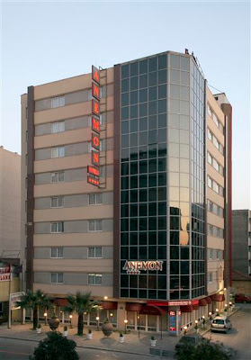 2a Anemon Fuar Otel Karşıyaka İzmir