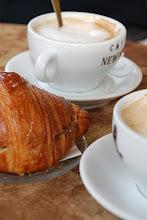 Cappuccino - elsker det!