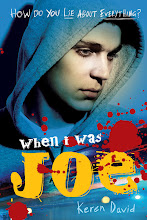 When I Was Joe