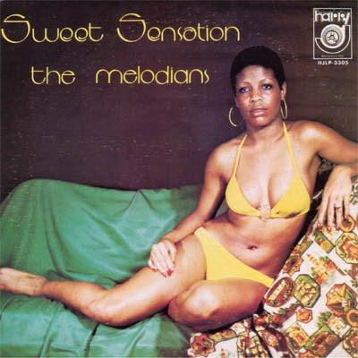 Sweet+Sensation+-+front dans Melodians