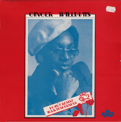I+Can%27t+Resist+Your+Tenderness+-+front dans Ginger Williams