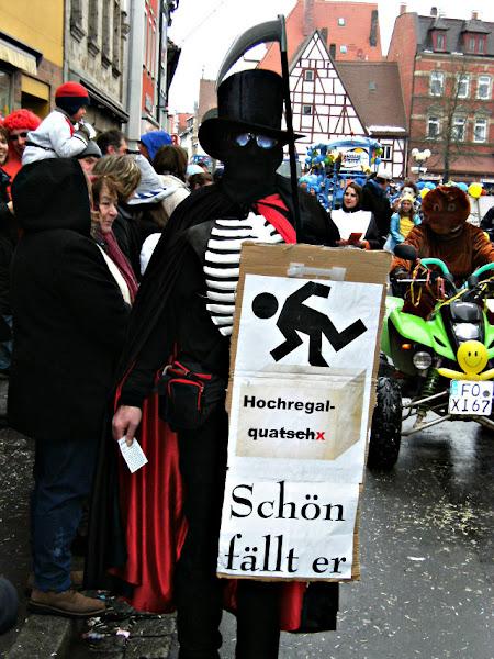 Udo Schönfelder bald nicht mehr Fraktionssprecher der CSU Forchheim ?