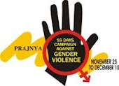 About the 16 Days Campaign Against Gender Violence