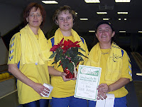 TSG Sehma: Mannschaftskreismeister 2004, 2005, 2006